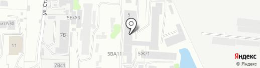 Pilomaterial37 на карте Иваново