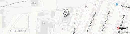 Пило-тех на карте Иваново