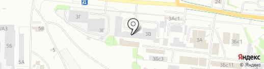 AVI-motors на карте Иваново