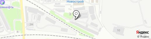 СтройПродукция на карте Иваново