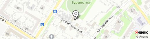 Частный Мастер на карте Иваново