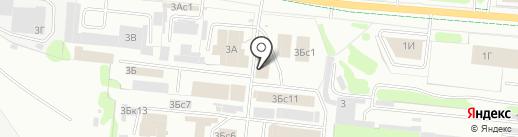 ТекстильИмпорт на карте Иваново