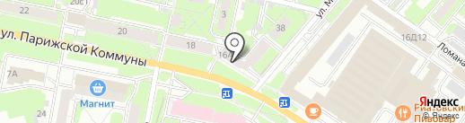 Proпокупки на карте Иваново