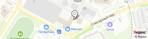 LZ 37 на карте Иваново
