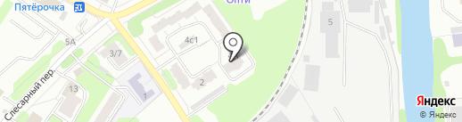 Накатка37 на карте Иваново