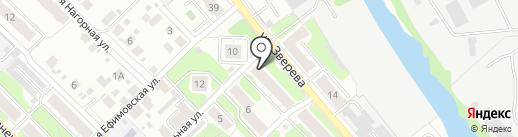 ВилкиНет на карте Иваново