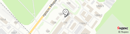 #люблюСантехнику на карте Костромы