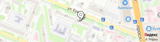 Hookah Shop на карте Иваново