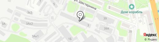 Независимые Эксперты и Консультанты на карте Иваново