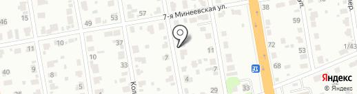 Буровая компания на карте Иваново
