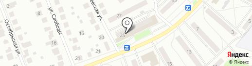 Мода и стиль на карте Костромы