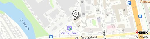 Doctor big на карте Иваново