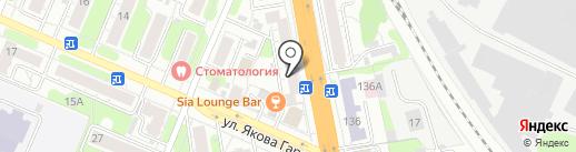От гвоздики до орхидеи на карте Иваново