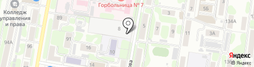 ХимЭкспо на карте Иваново