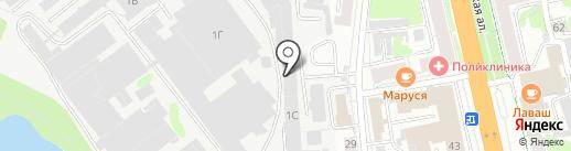 TopAuto на карте Иваново