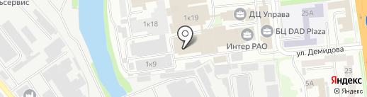 Barudan Azizbek на карте Иваново