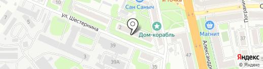 Yobrand на карте Иваново