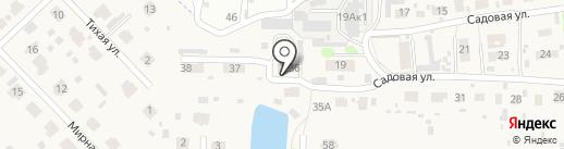 Городской ветеринарный участок на карте Коляново