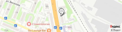 Защита на карте Иваново