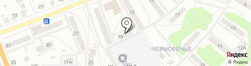 Торговая компания на карте Костромы