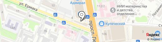 Шаурма на карте Иваново