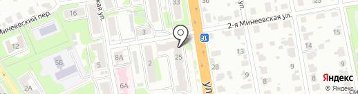СанТехДом на карте Иваново