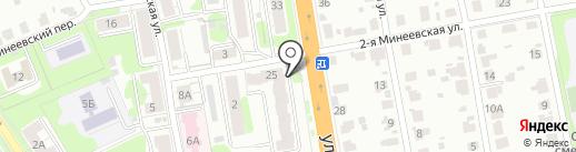 Нужные вещи на карте Иваново
