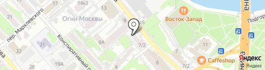 АСС-Групп на карте Иваново