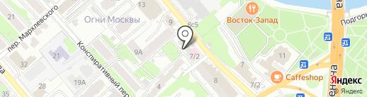 АСс Консалт на карте Иваново