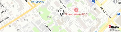 Karcher на карте Иваново