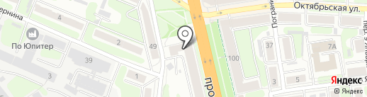 Ароматный мир на карте Иваново