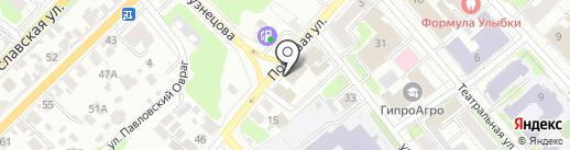 FlyingDog на карте Иваново