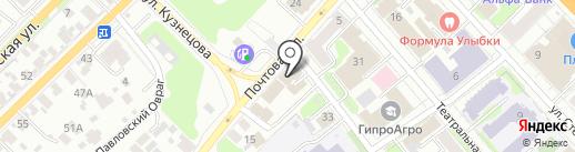 Берсерк на карте Иваново