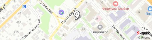 DriveShop 37 на карте Иваново
