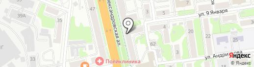 Re старт на карте Иваново