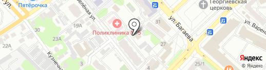 BeBrand на карте Иваново