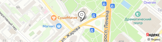 Computest на карте Иваново