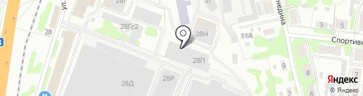 Магия нежности на карте Иваново