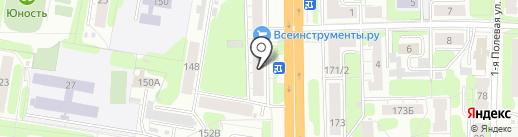 Своя компания на карте Иваново