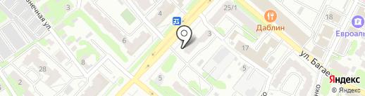 Best на карте Иваново