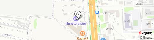 АЗС СНК нефть на карте Коляново