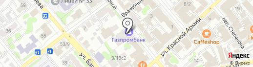 DreamHouse на карте Иваново