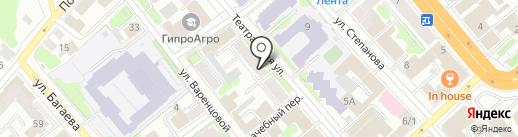 37 Регион на карте Иваново