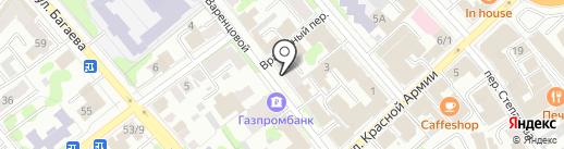Специальный Текстиль на карте Иваново