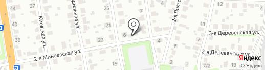 МалеТекс на карте Иваново