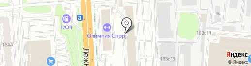 Грундфос на карте Иваново