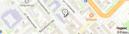 Медиа-Регион на карте Иваново