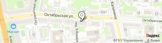 ACE на карте Иваново