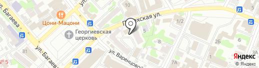 Specialline на карте Иваново