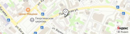 Beauty Nails на карте Иваново